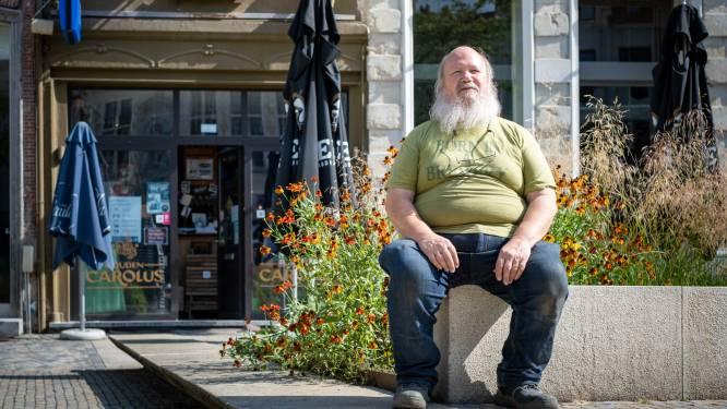 """""""Ik kan niet blijven wachten"""": café Den Stillen Genieter heropent ondanks waterlek"""