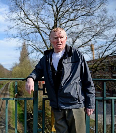 Ben (75) uit Enschede werd vlak voor de bevrijding 'weggegeven' en kent zijn echte afkomst nog steeds niet