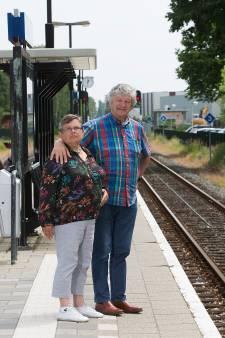 Jan (73) is mantelzorger van zijn Anneke: 'Ze is niet dood, toch ben ik half weduwnaar'