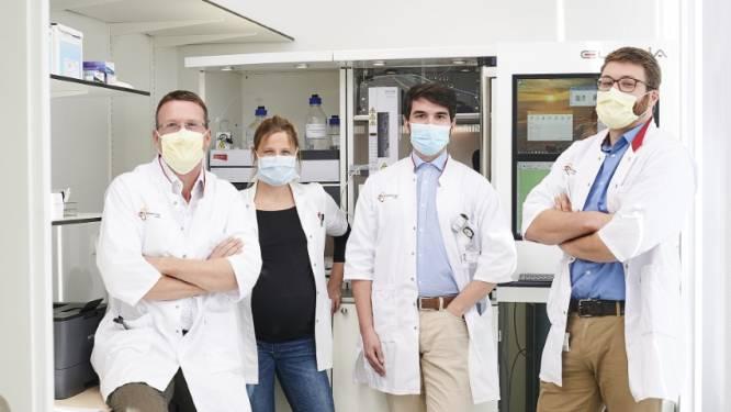 Riziv betaalt dure behandeling prostaatkanker in AZ Groeninge terug. Prijs per injectie is 7.000 euro