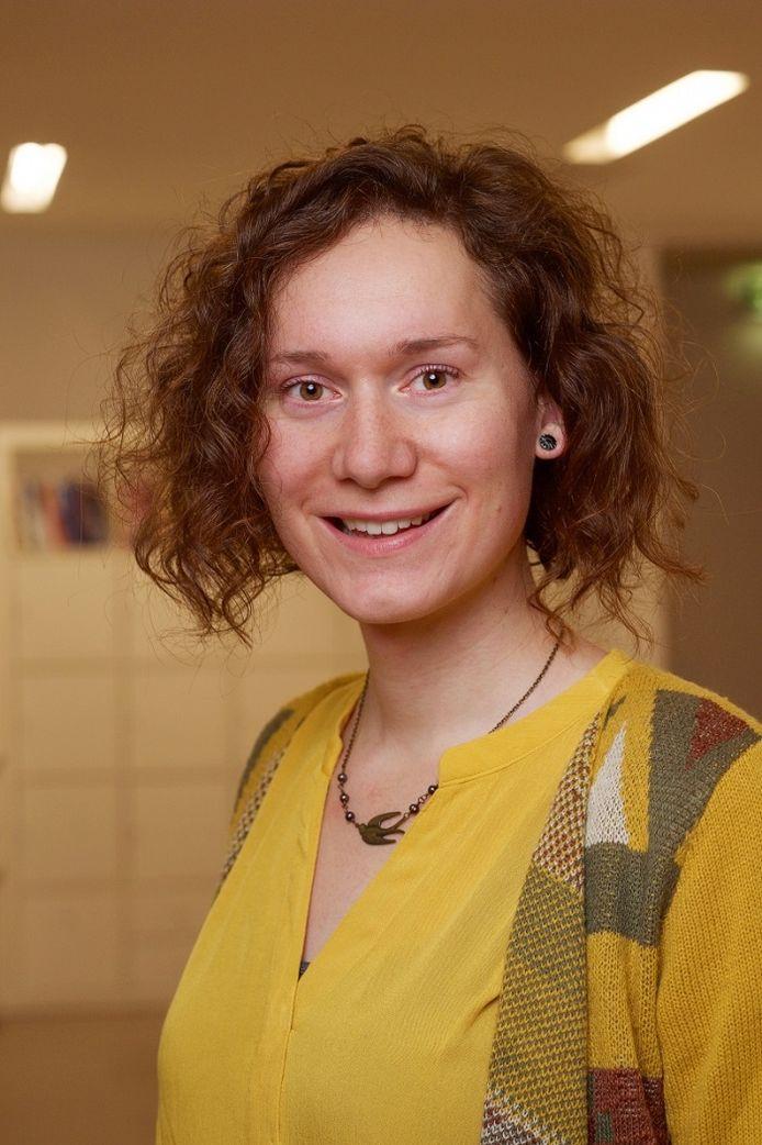 Sophie Schers.