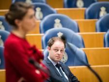 Overwerkt CDA-Kamerlid Van der Molen wordt tijdelijk vervangen