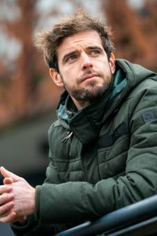 Schoonfamilie lokt Lloyd Jackson van De Bataven naar Angeren: 'Het begon met flauwekullen, maar we waren er snel uit'