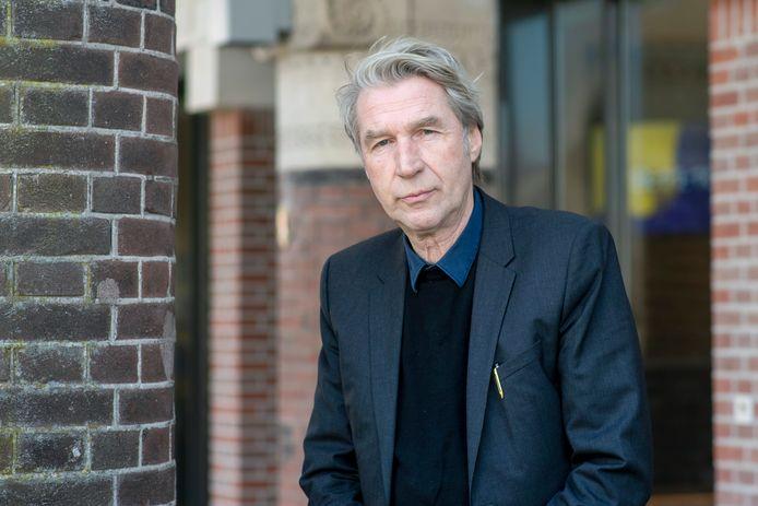 Frank Boeijen.