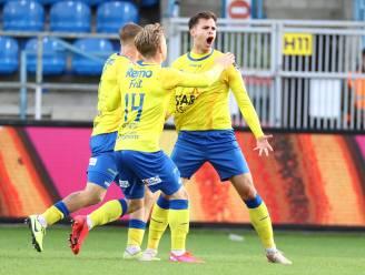 """Montes gebrand om zich te bewijzen bij Waasland-Beveren: """"Dit seizoen is cruciaal voor mijn carrière"""""""