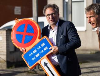 Voortaan digitale en dynamische parkeerverbodsborden in Antwerpen