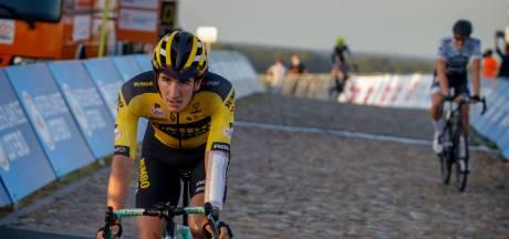 Wéér ritwinst voor Nederlandse ploeg en tweede plek voor Van Dijke