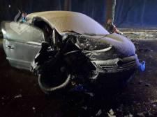 Dronken Belg krijgt maximale straf voor aanrijden bakfietser: verweer is 'totaal ongeloofwaardig'