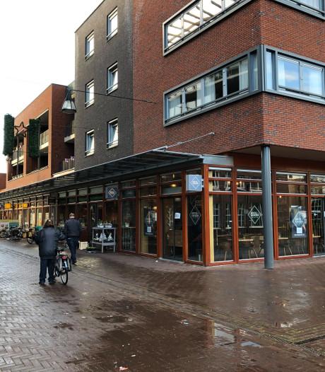 Nieuw koffiecafé aan de Hovel en een heuse zirbewinkel in Goirle