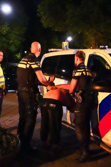 Aantal steekpartijen blijft stijgen, Rotterdam spant de kroon