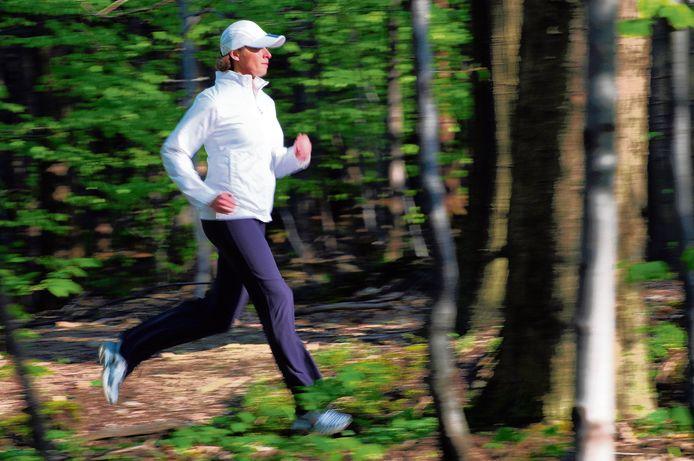 Ga jij zonder angst een rondje hardlopen in een afgelegen gebied?