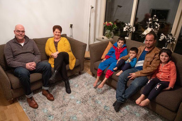 Tubbergers Ontfermen Zich Over Afghaans Vluchtelingengezin Zo N Kale Boel Niet In Mijn Straat Tubbergen Tubantia Nl