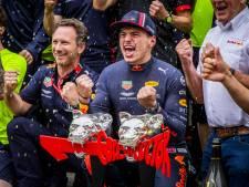 Podcast | 'Als Max in mei het idee heeft dat het niet lukt, dan is hij weg bij Red Bull'