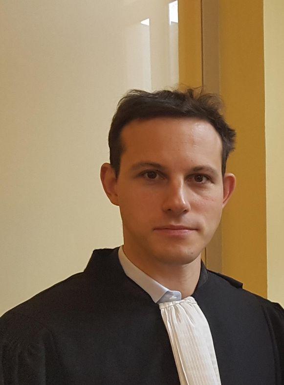 Simon Bekaert (41).