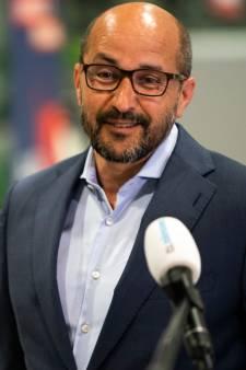 Marcouch sluit drugspand aan Johan  de Wittlaan: 'Dankuwel aan de tipgevers'