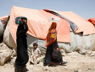 Malle doneert 1.000 euro aan India en Jemen
