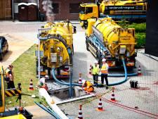 Ook openbare reinigingsvoertuigen moeten emissievrij worden