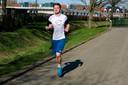 marathonloper - Anton D'Hooge