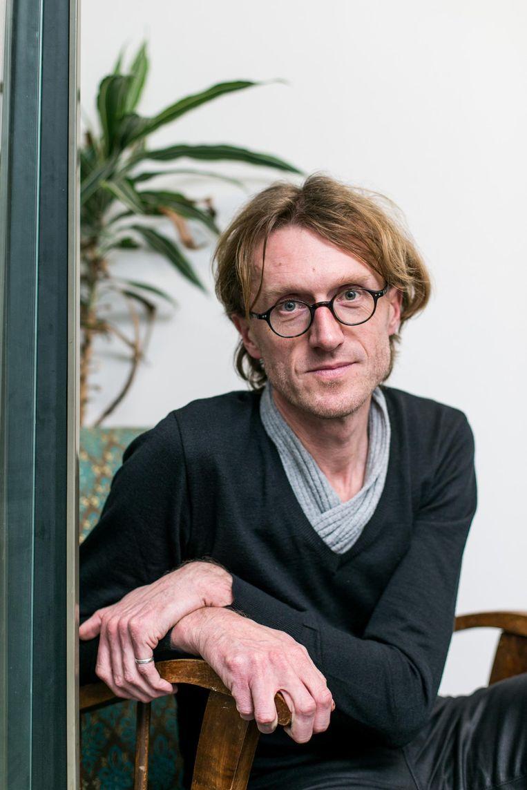 null Beeld Joost De Bock