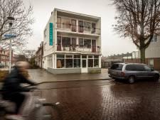9 appartementen op oude plek frietzaak 't Haagje; Gratis proeftrainingen handbal voor kinderen