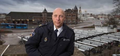 'Criminele asielzoeker moeten worden opgeslagen in database'