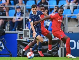 Football Talk. Boyata valt geblesseerd uit bij Hertha - Pelé herstelt goed, laat dochter weten