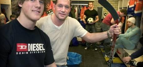 Oude bekende Dave Livingston nieuwe coach bij Tilburg Trappers