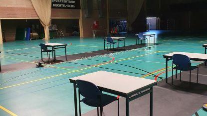 Gemeentelijke sporthal wordt BLOKpunt voor studenten