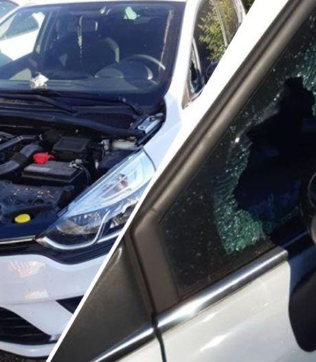 Motorkapdiefstal in Nijmegen: boeven slaan vier keer toe in één nacht