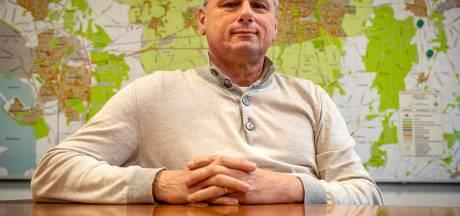 Wethouder Toine Theunis: 'We streven kwaliteit na'