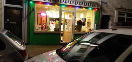 Gewapende overval op cafetaria 't Belske in Eindhoven