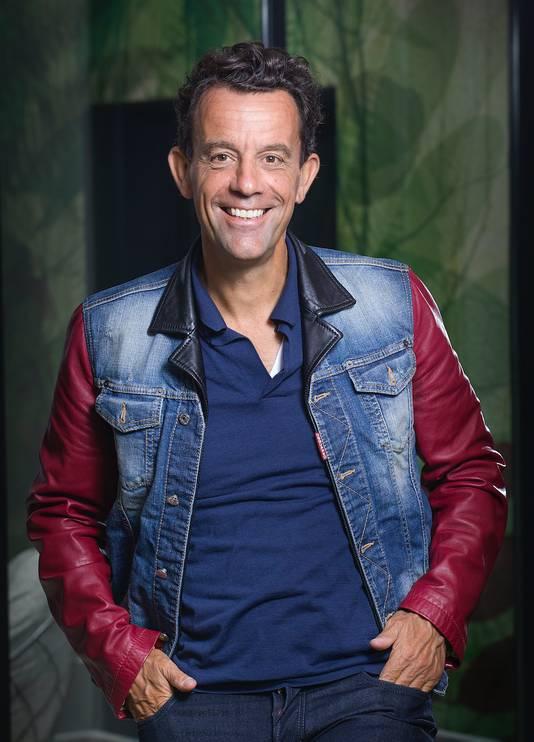 Grégoire Furrer, producteur et fondateur du Montreux Comedy Festival.