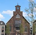De Westerkerk aan de Catharijnekade