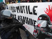 """Premières condamnations de policiers pour violences envers les """"gilets jaunes"""""""