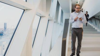 Ex-gemeenteraadslid Mathias Adriaenssens verlaat politiek