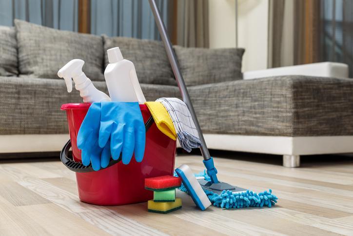 Er is in China een discussie losgebarsten over de waarde van huishoudelijk werk.