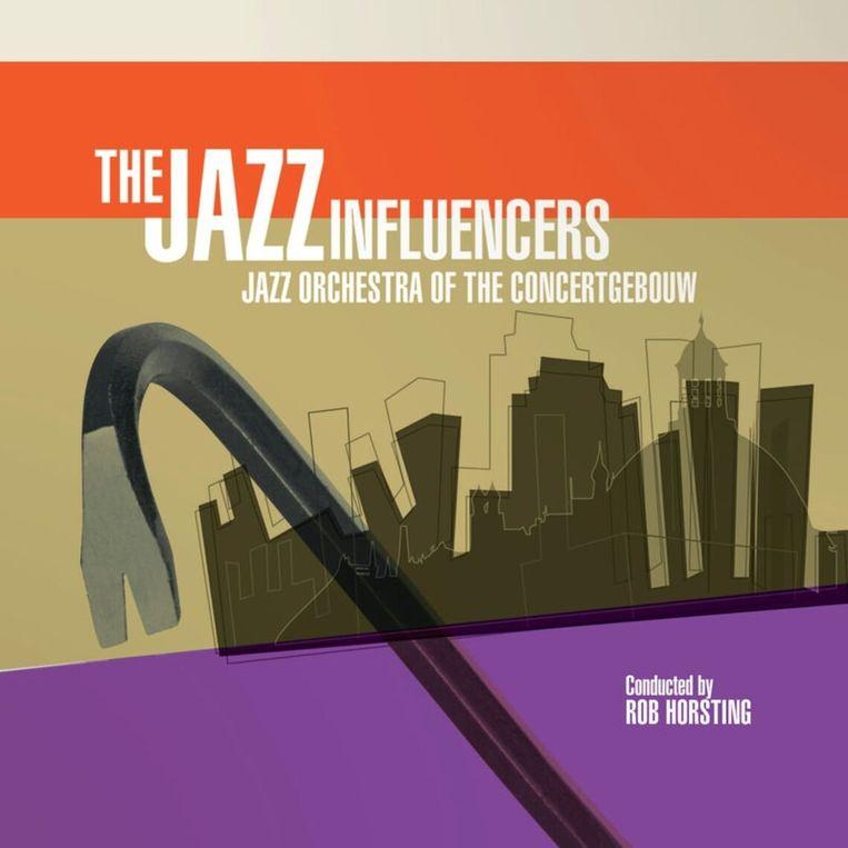 Jazz Orchestra of the Concertgebouw, The Jazz Influencers. Beeld