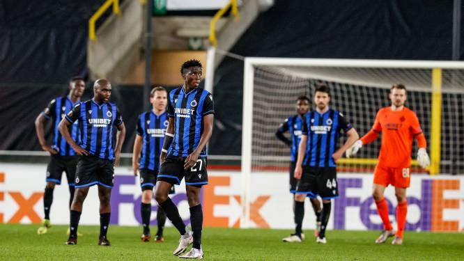 KAA Gent - Club Brugge niet eerste wedstrijd waar corona roet in het eten gooit