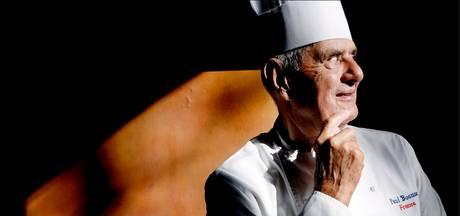 Wereldberoemde Franse topkok Paul Bocuse (91) overleden
