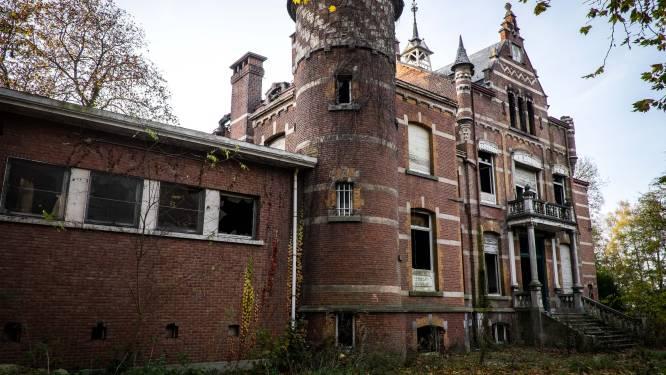 Open Vld wil extra bescherming voor kasteel Lindenbos