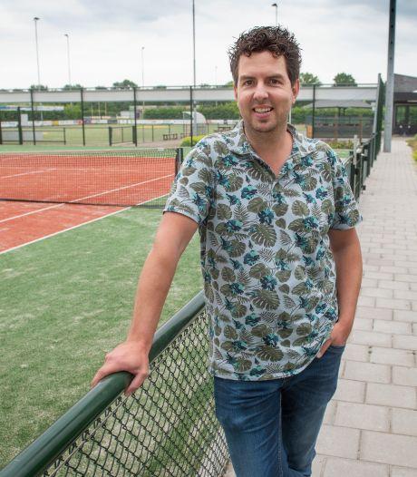 'De supermarkt wordt een echte ontmoetingsplek in Venhorst'
