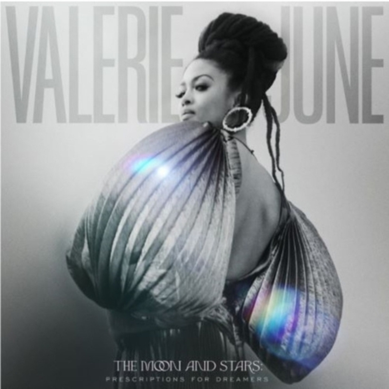 VALERIE JUNE The Moon and Stars: Prescriptions for Dreamers Beeld Humo