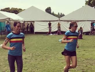 """Valerie Barthelemy opent met 16de plaats in Wereldbeker Japan: """"Ik liep mijn snelste 10 km ooit"""""""