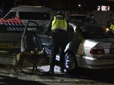 Auto's in beslag genomen bij grote controle politie op Velperbroekcircuit