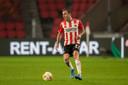 Komend seizoen is Mario Götze opnieuw een van de speerpunten bij PSV.