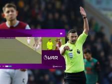 KNVB wil VAR à la Premier League, ondanks massale kritiek in Engeland