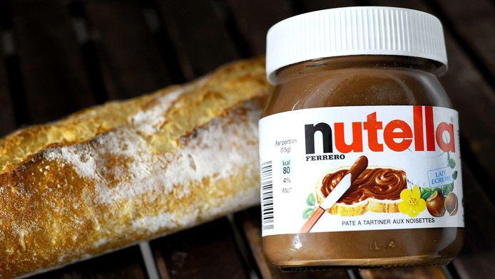 Een vrouw had niet door dat een product met chocolade wel eens vetten zou kunnen bevatten.