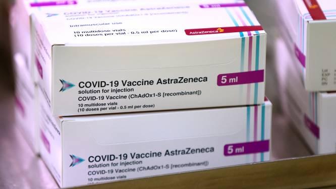 Komt er strenger exportbeleid van coronavaccins? Europese Unie vertrouwt AstraZeneca niet