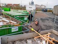 Vaak afval brengen naar de stort in Alphen? Dan hoef je nu nog niet te betalen
