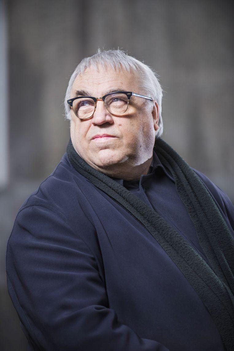 Marc Didden. Beeld Johan Jacobs